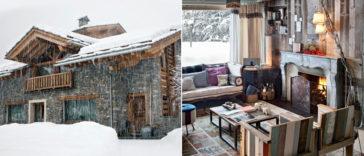 chalet-tarzı-dağ-evi